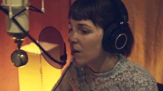 Maria Colores - Green Eyes (Coldplay Cover)