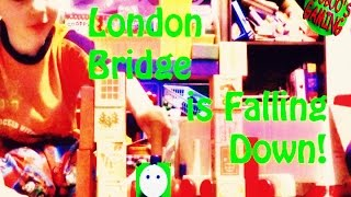 BooBoo's Gaming Presents: London Bridge