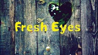 Andy Grammer - Fresh Eyes 日本語訳