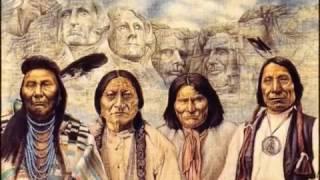 Native American Dance Ly-o lay ale-loya  Danza indigena de America. (our roots- nuestras raíces)