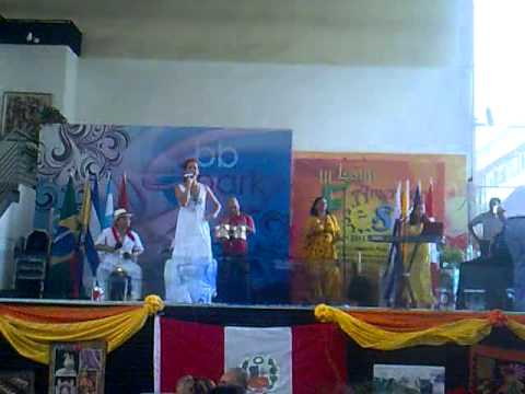 Latin American Festival Malaysia 3