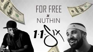 For Free - Lecrae Remix || Nuthin x For Free - MashUp ( Lecrae x Drake )