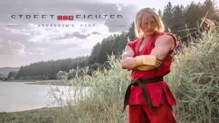 Street Fighter: Assassin's Fist - Ken's Theme