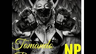 Tomando Riendas - Maxi RDB ft. Maníacko