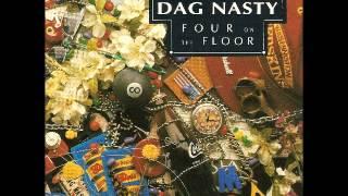 Dag Nasty- Million Days