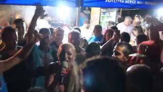 Rocsana Marcu live concert Surani 2016-Anii mei si tineretea