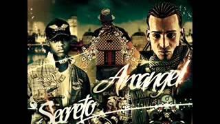 Johnny Marines Ft Secreto & Arcangel -- Paquetero(Official Remix)