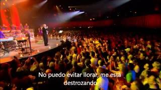 """Phil Collins """"HEATWAVE"""" (Live, 2010) SUBTITULADO AL ESPAÑOL"""