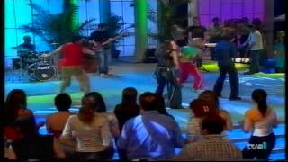 (HD) Sandy y Junior - El Amor No Fallara