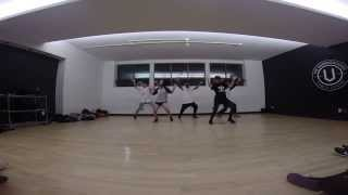 Break ya Neck @BustaRhymes choreo by @aaronxaquino
