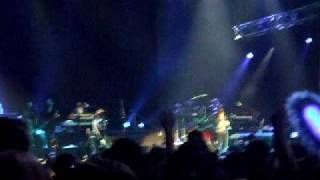 Until you're mine - Demi Lovato live @Wembley 15.06.09