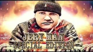 JERY MAN DESAHOGO MENTAL(PRO BAD BOY ON THE TRACK)