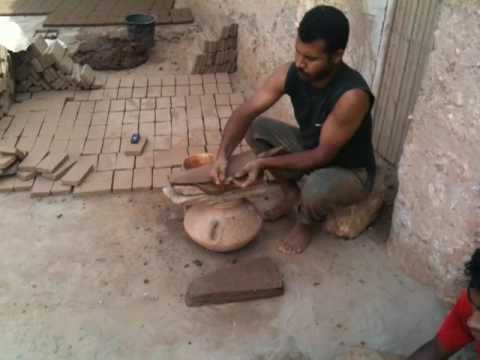 tile production in morocco