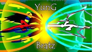 XXXTENTACION - Yung Bratz | Insane Stickman Fight