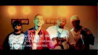 Mamoo Chill Maar - Adnan Shafi ft PRG (Official Music Video)