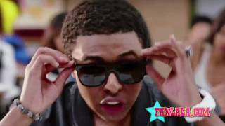 Mindless Behavior & Diggy Simmons Behind The Scenes Look at Mrs. Right