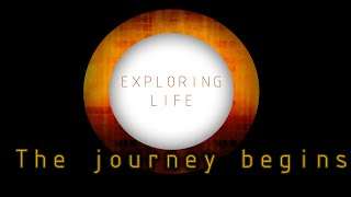 ANIMATION: LET THE JOURNEY BEGIN
