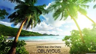 SANDS LIVE feat. Che Cherry - Oblivious (Preview)