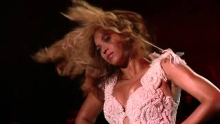 Beyoncé - Run the World (Girls!) Live in Fortaleza (teaser)