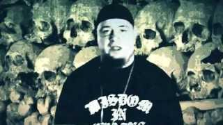"Vinnie Paz ""The Oracle"" - Official Video"