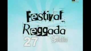 27° festival Reggada - Oujda