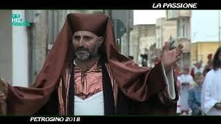 Petrosino La Processione di Gesù 2018