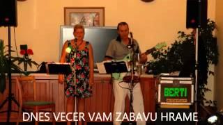 DNES VECER VAM ZABAVU HRAME   Kmeto Band