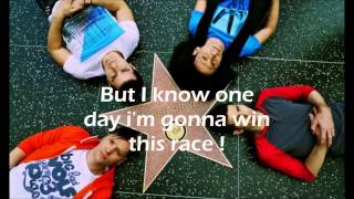 Too Little Too Late - Faber Drive with lyrics