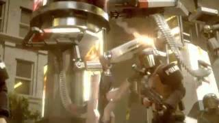 Deus Ex: Human Revolution TV Commercial UPDATE - SONG INFO HERE