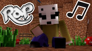 RAP DO LICK (MINECRAFT)