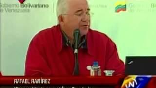 Ramírez: Sector privado no debe depender de las divisas del Estado