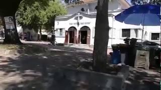 """Чалга дъни от храм """"Св. Иван Рилски"""" на Голяма Богородица"""