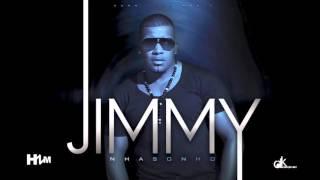 Jimmy - Me Agarra (2013)