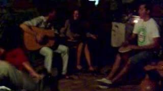 Nando Reis live at Tor Marancia