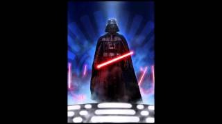 The Imperial March (Darth Vader's theme) - Theme COVER