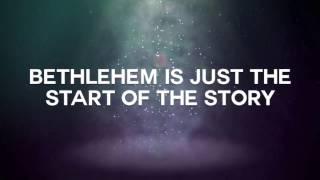 Joseph Habedank - Here He Comes Lyric Video
