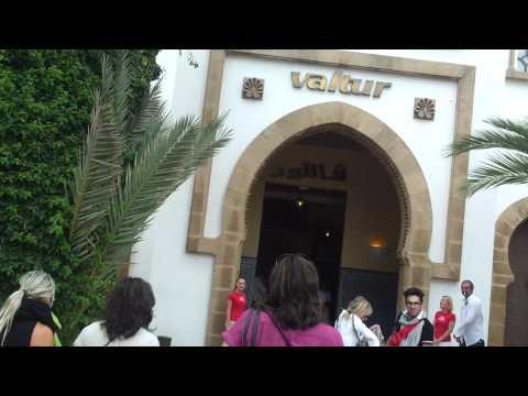 Marocco Agadir Giugno villaggio valtur