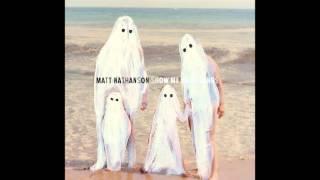 Matt Nathanson - Disappear [AUDIO]