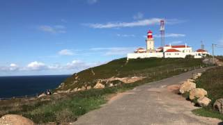 Cabo Da Roca, Cascais & Sintra - UA IT Team Road Trip