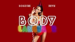 Body language - Bosx1ne ✘ Daniel (Deyn)