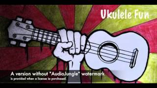 Happy Acoustic Background Music - Ukulele Fun (Royalty Free Music by BeepCode)