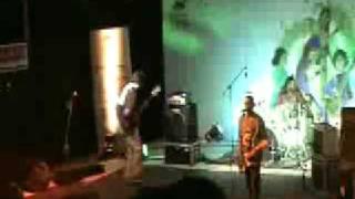 Lukin Pearl Jam Cover Tripwire