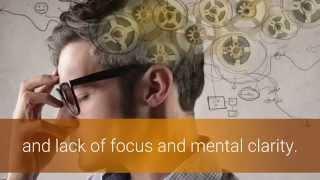 Brain Fog: Eliminate Brain Fog with Brain VMax