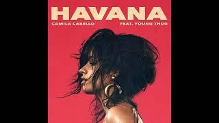 اغنيه هافانا.