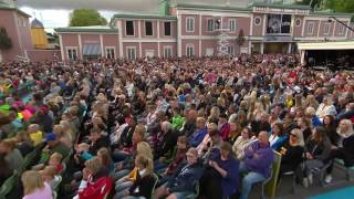 Benjamin Ingrosso – Love you again - Lotta på Liseberg (TV4)