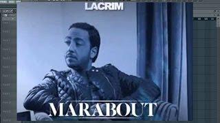 Lacrim - Marabout Fl Studio Remake 2017