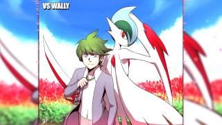 Pokémon ΩR/αS - Wally Battle Theme Remix