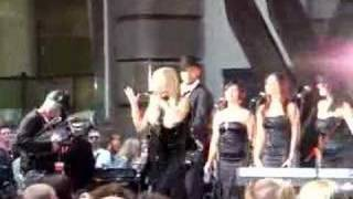 Delta Goodrem - 2008 Video Hits Live