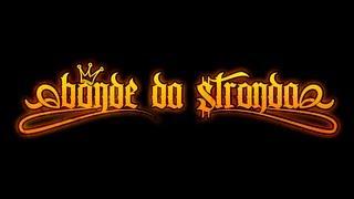 Bonde Da Stronda tem espaço faz tatuagem