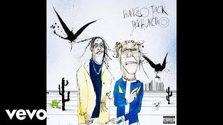 HUNCHO JACK, Travis Scott, Quavo - Moon Rock (Audio)